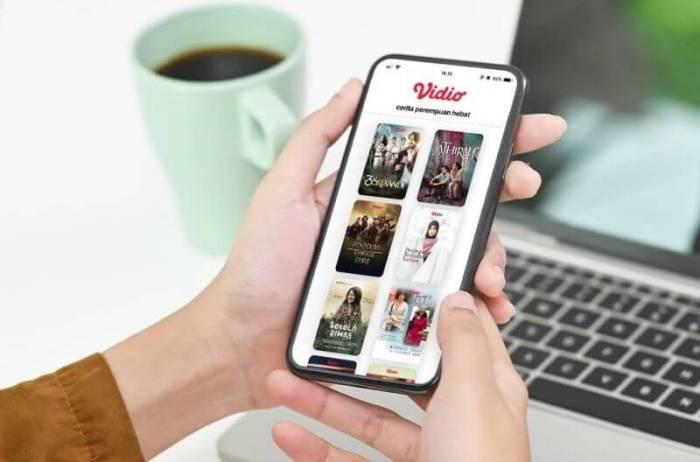 Situs Nonton Film Online Streaming Sub Indo vidio.com