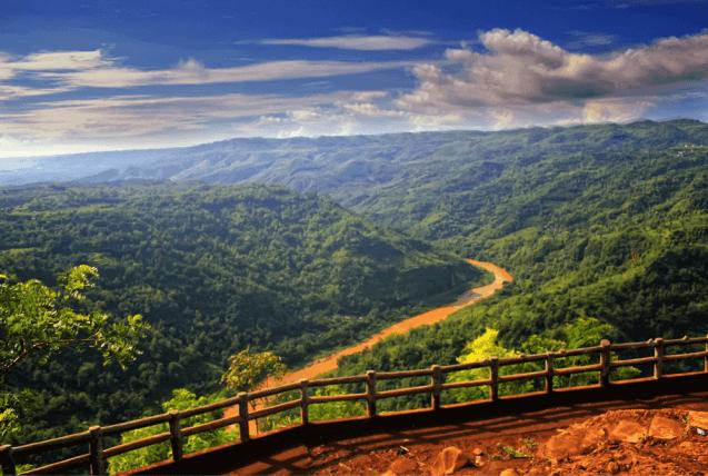 Tempat Wisata di Jogja Terbaru Alam
