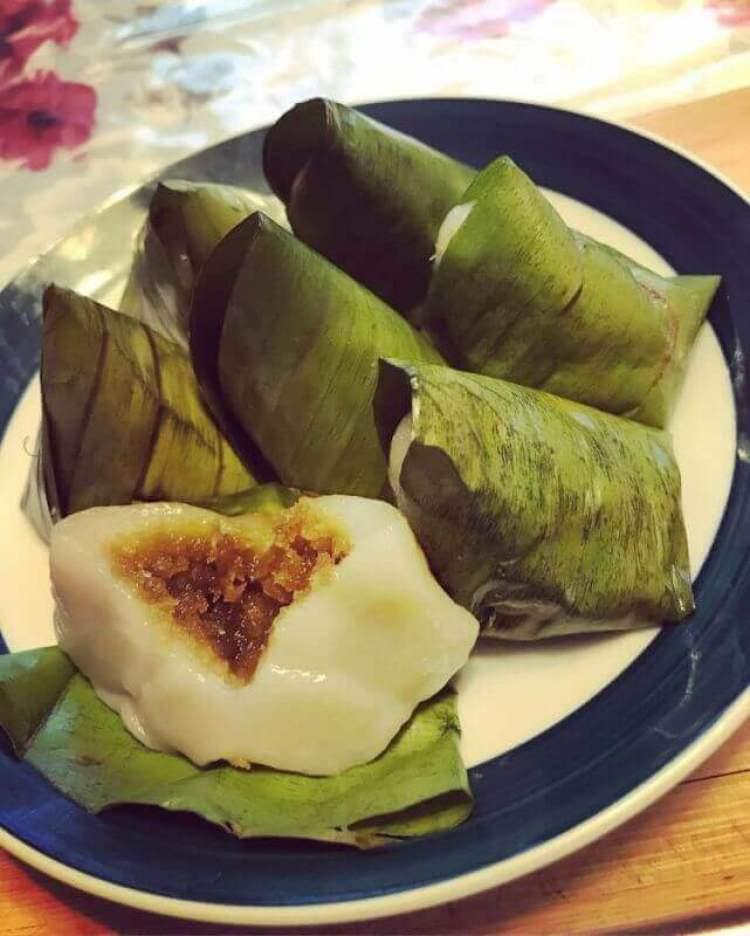 resep Makanan Khas Indramayu koci - Bosmeal.com