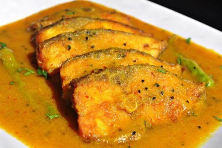 Resep Makanan Khas Nias kofo kofo - Bosmeal.com