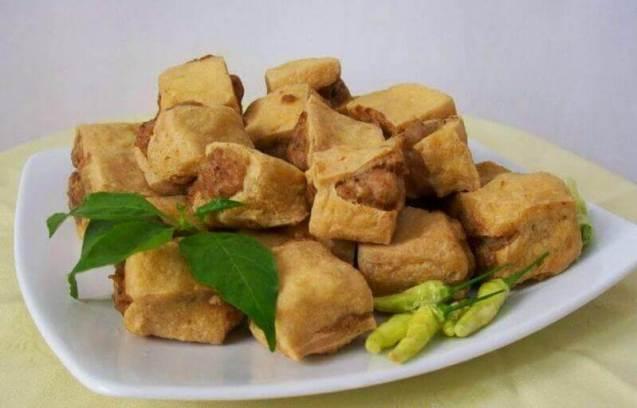 Resep Makanan Khas Pacitan_Tahu Tuna - Bosmeal.com