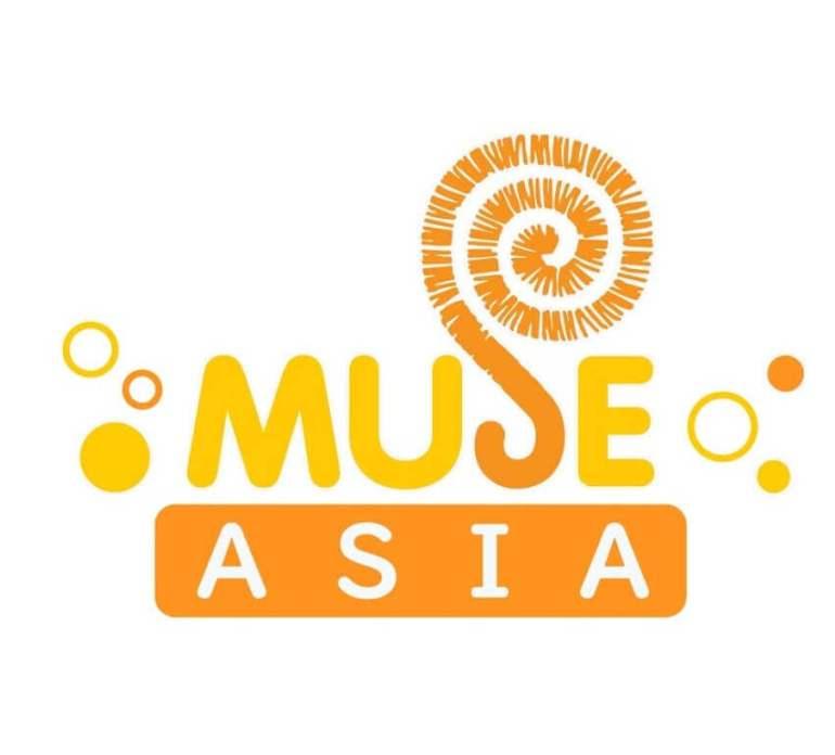Samehadaku Muse Asia