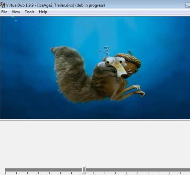Aplikasi Edit Video PC Virtual Dub