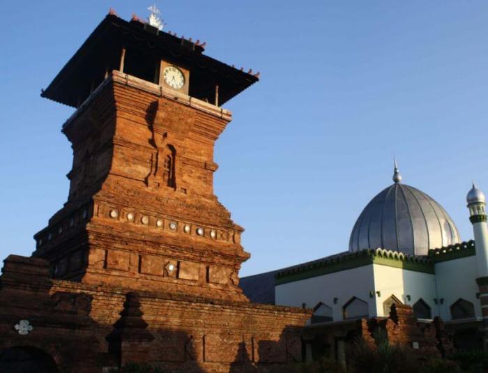 Contoh Abstrak Makalah Sejarah Agama
