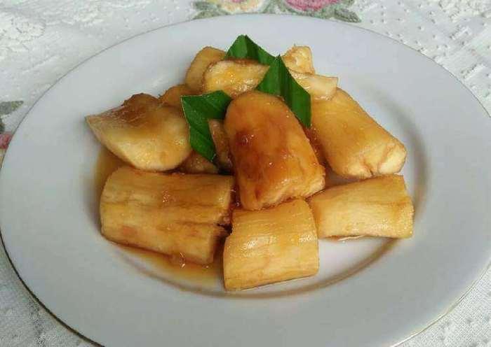 makanan khas garut ceprus