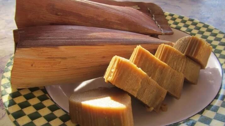 Makanan khas Nganjuk Dumbleg