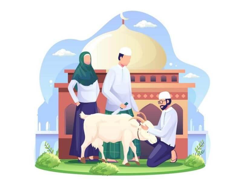 Pengertian Qurban Adalah