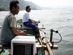 東京湾 ボート釣り