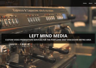 Left Mind Media – Tigard, Oregon