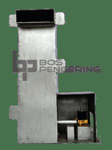Cara Merubah Mesin Pengering Listrik Ke Gas