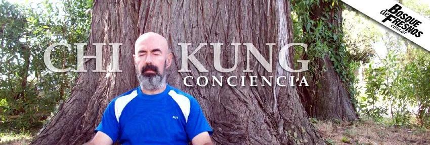Chi Kung Conciencia: Un camino de auto descubrimiento