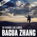 Bagua Zhang- el arte marcial de los ocho trigramas