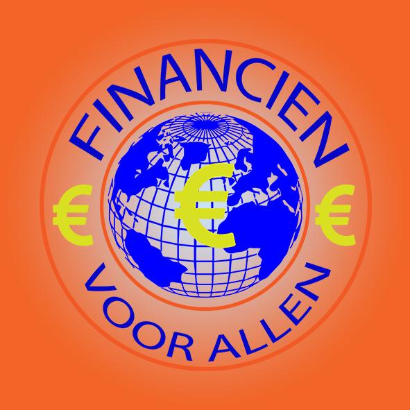 Logo Financien par Boss Arts