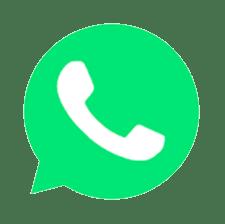 Logo Whatsapp sans fond par Boss Arts