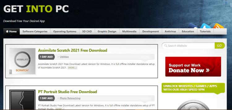 site pour télécharger Adobe Photoshop gratuitement par Boss Arts