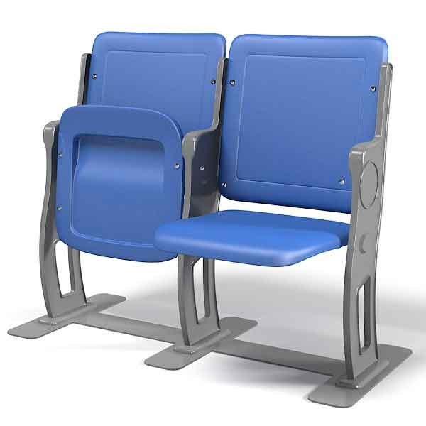 Stadium Seats Bad Backs