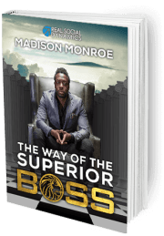ebook - RSD Madison – Boss [ DeluxeBundle]