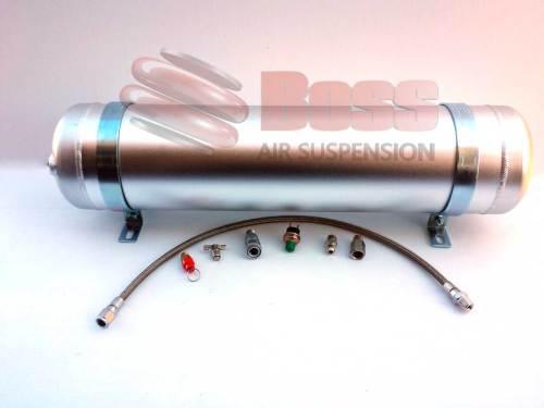 Aluminium Airtank 16litre