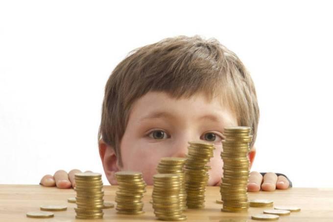lidar com o dinheiro