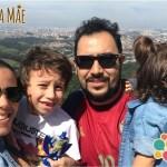 Nossa Páscoa no Pico do Jaraguá