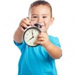 Como voltar a rotina do sono das crianças com o fim das férias