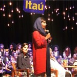 Malala – a moça da coragem e do Prêmio Nobel da Paz