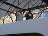 Neville & Tim