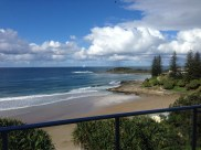 View from the Yamba pub