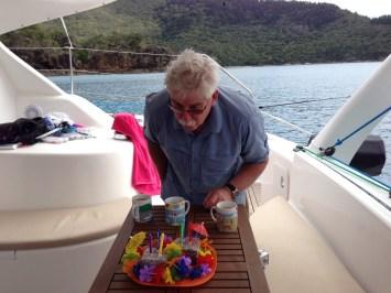 Happy Birthday Greg!