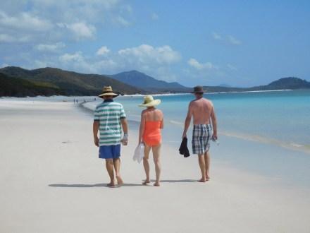THAT best beach again - Whitehaven