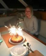 Abbey's birthday!