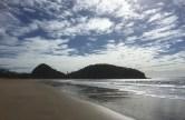 The Rosslyn Bay Beach only a short walk away