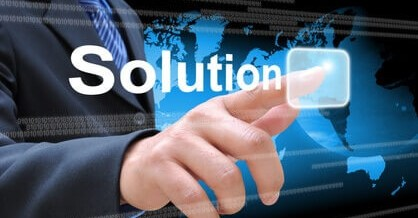 Simple Consulting Solution to a Complicated Problem