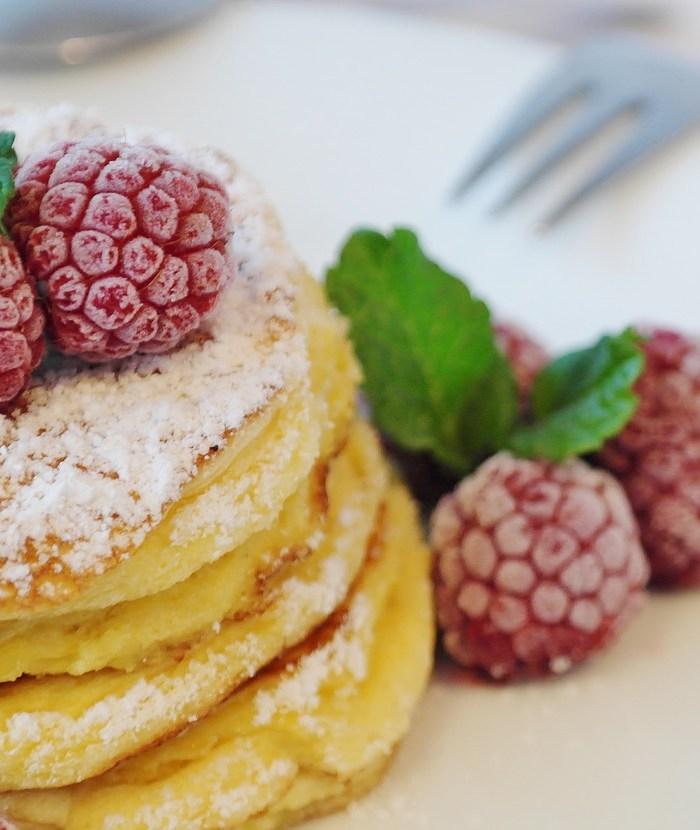 5 Ingredient Easy Paleo Pancake Recipe