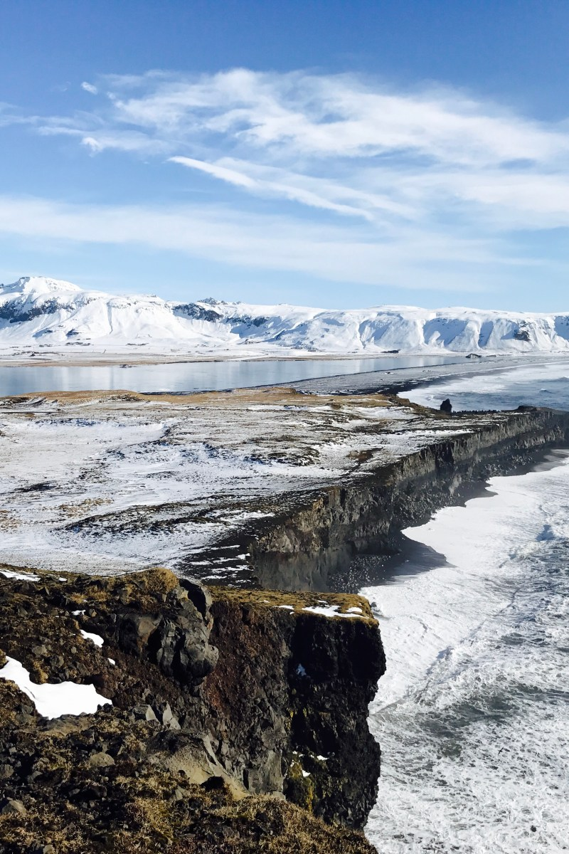 Travel | We Honeymooned in Iceland