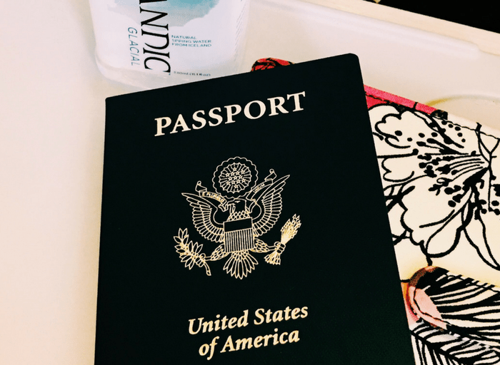 My Travel Essentials (Part I)