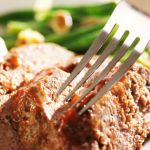 Paleo Meatloaf Recipe [Perfect for Date Night]