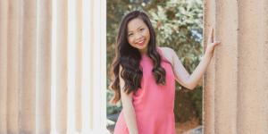 Millennial Moment | Jennifer Le