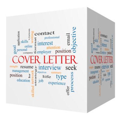 Примеры сопроводительных писем