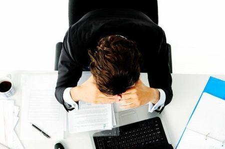 """""""как избавиться от стресса перед собеседованием"""""""