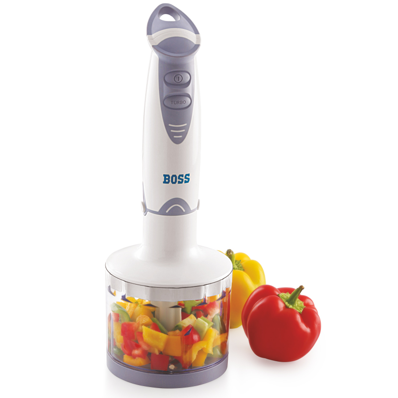 BOSS Quickmix Portable Blender