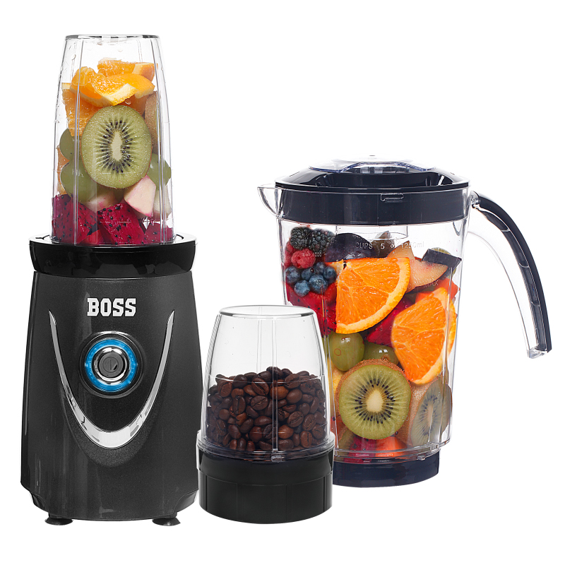 BOSS Nutri Plus