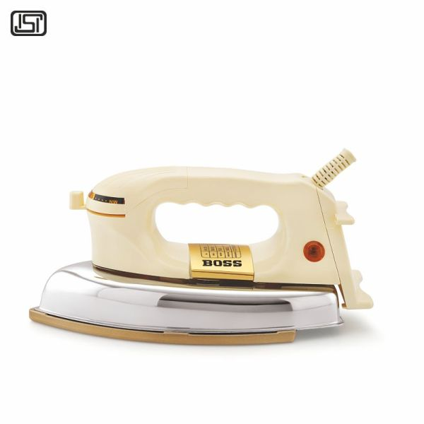 BOSS Prima Heavy Weight Dry Iron