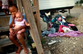 Black Americans Who Are Born Poor Will Stay In Poverty Forever | Bossip