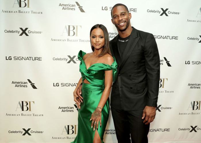 LG Signature At The American Ballet Theatre Fall Gala 2019
