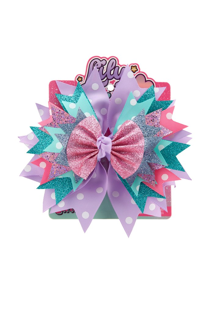 Lily Frilly