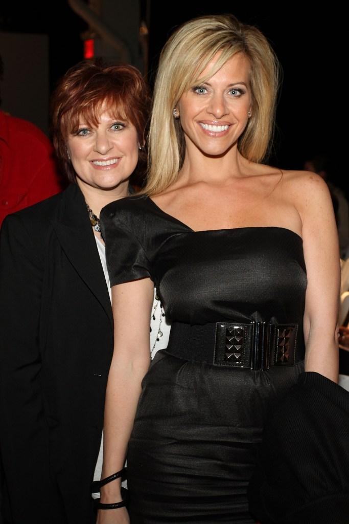 Caroline And Dina Manzo