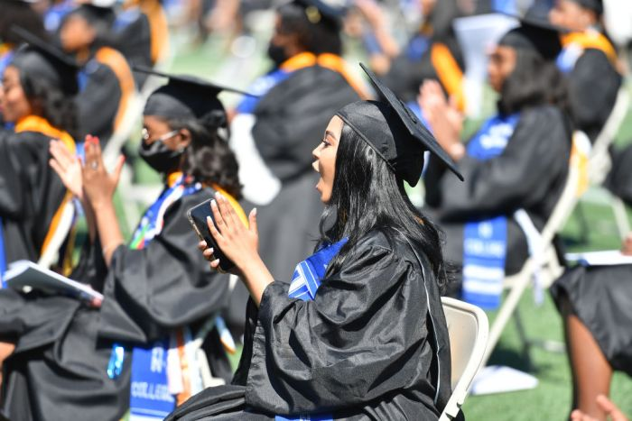 2021 Spelman College Commencement