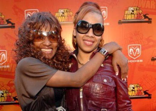 2006 BET Hip-Hop Awards - Red Carpet