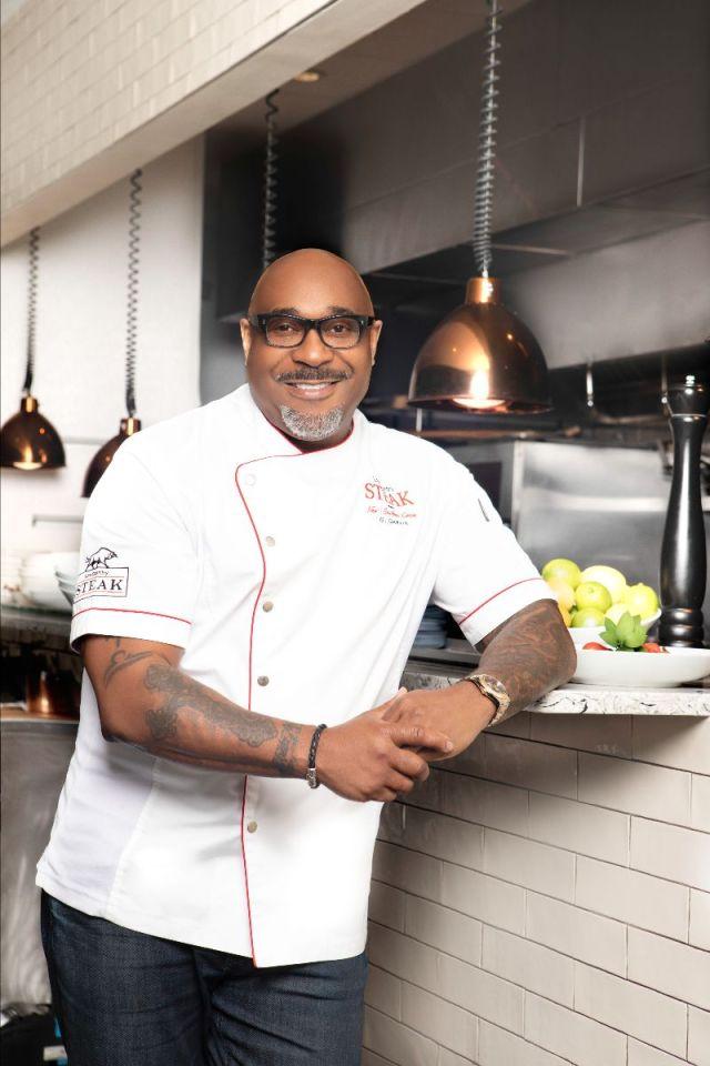 Chef G Garvin